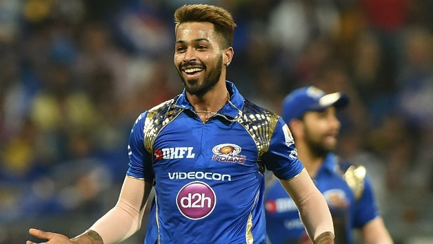 hardik pandya celebrations