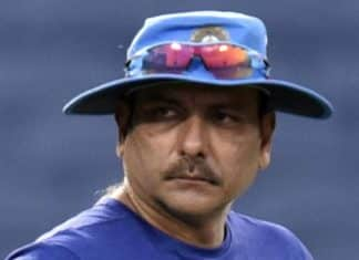 ravi shastri team india coach